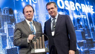 Photo of El Grupo Osborne reconocido por EY con el Premio a la Trayectoria de la Empresa Familiar