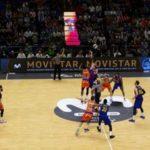 Photo of Un proyecto barcelonés patenta un sistema de publicidad dinámica en los escalones de estadios