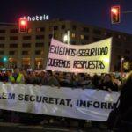 """Photo of Los vecinos de Tarragona se plantan tras el accidente de Iqoxe: """"No sabíamos qué pasaba"""""""