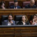 Photo of El Congreso avala el decreto de directivas europeas pero abre la puerta a modificarlo vía enmienda