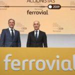 Photo of Íñigo Meirás cobró 11,2 millones al dejar el puesto de primer ejecutivo de Ferrovial