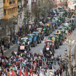 Photo of Ganaderos y 240 tractores toman Santander para pedir precios justos y medidas para que el campo tenga futuro