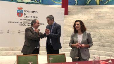 Photo of Cantabria y País Vasco buscan «sinergias» para trabajar conjuntamente por el empleo