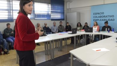 Photo of Santander desarrolla la primera lanzadera de empleo de Cantabria para menores de 30 años