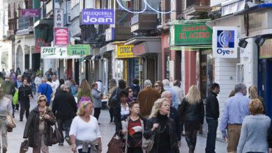 Photo of La Consejería de Comercio publica los diez domingos y festivos de apertura comercial en 2021