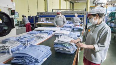 Photo of Textil Santanderina produce 8.000 mascarillas diarias para frenar el coronavirus