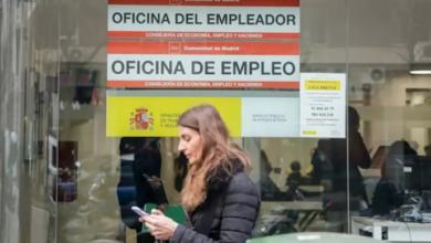 Photo of Las mujeres vuelven a ser las más afectadas tras la subida del paro en febrero
