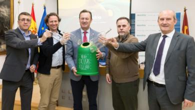 Photo of Los cántabros reciclaron más de 12.000 toneladas de vidrio durante el 2019
