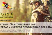 Photo of El Clúster de Defensa pone en marcha una campaña de fondos para los cuerpos de seguridad del Estado