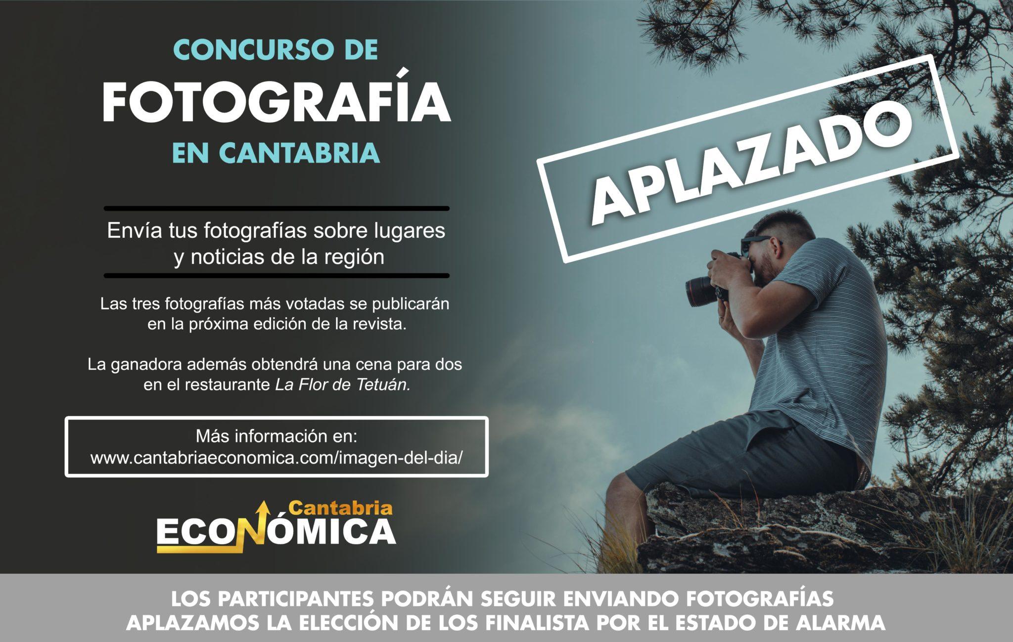 Concurso mensual de fotografía