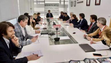 Photo of Cantabria elabora un plan para minimizar el efecto del coronavirus en las empresas