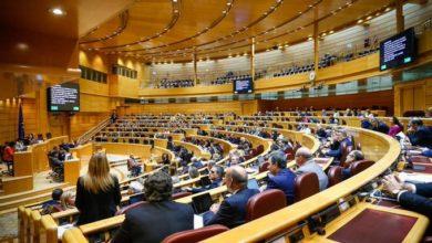 Photo of El Senado rechaza una moción en favor de la postura de Cantabria sobre el Estatuto Electrointensivo