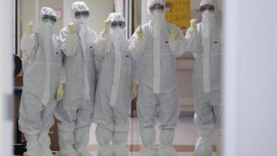 Photo of Descienden a 114 los nuevos contagios en Cantabria y suben a 58 las personas ingresadas