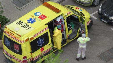 Photo of España marca un máximo con 832 fallecidos en un día, hasta 5.690, y registra 72.248 contagiados