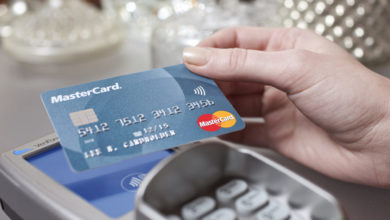 Photo of Mastercard aumenta a 50 euros el límite de pago con tarjeta sin PIN
