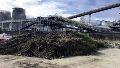 Photo of Suez se ofrece para financiar y explotar la nueva caldera de Solvay que inicia la cuenta atrás al carbón