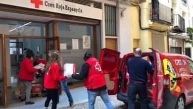 Photo of Cantabria destaca la colaboración con Cruz Roja durante la crisis sanitaria