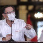 Photo of El Gobierno peruano despliega un programa de préstamos para empresas por 8.177 millones