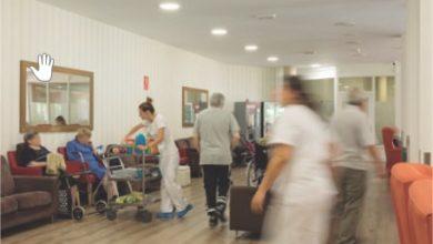 Photo of Cae la incidencia del Covid en las residencias ya vacunadas