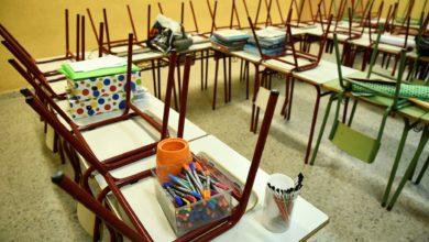 Photo of Sólo han asistido 31 de los 850 alumnos matriculados en los centros públicos de Santoña