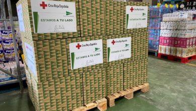 Photo of El Corte Inglés dona a Cruz Roja más de 300 productos infantiles