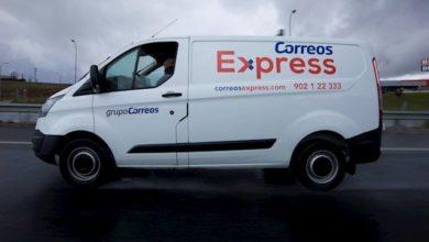 Photo of Correos Express realiza envíos gratis de material sanitario a los hospitales cántabros