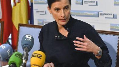 Photo of Gema Igual cree que Santander será «una de las primeras ciudades en remontar» de la crisis