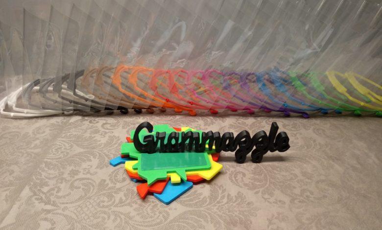Photo of Grammazzle produce más de 200 protectores faciales para hacer frente al coronavirus