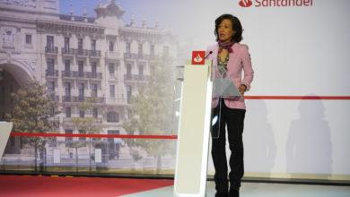 Photo of Ana Botín se compromete a volver a hacer las juntas en Santander
