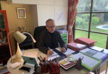 Photo of Tasio Fernández: «Estamos desarrollando nuevos proyectos y planteando nuevas formulas publicitarias»