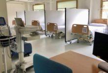 Photo of El Hospital de Laredo ofrece videollamadas entre familiares y pacientes de Covid-19