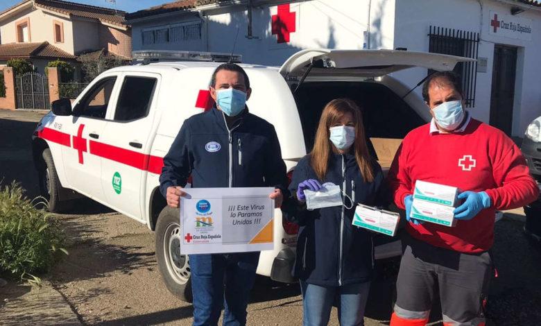 Photo of Nestlé donará 150.000 mascarillas quirúrgicas a colectivos vulnerables