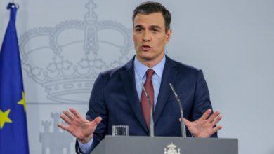 Photo of El Gobierno aprobará el martes un plan de desconfinamiento, que dirigirá el Ejecutivo y será asimétrico