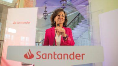 Photo of Banco Santander propone pagar un dividendo en efectivo de 0,10 euros en 2021