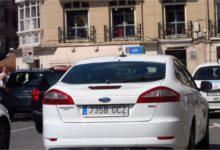 Photo of Los taxistas cántabros tienen hasta el 14 de diciembre para pedir las ayudas