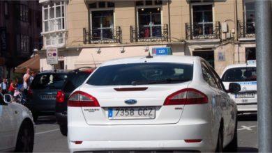 Photo of Casi la mitad de los taxistas han solicitado las ayudas directas de 500 euros
