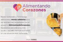 Photo of Tortillas con corazón: un proyecto solidario del grupo Quebec