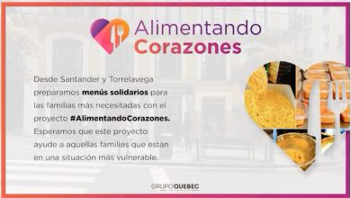 Photo of Tortillas con corazón: un proyecto solidario del grupo Quebec