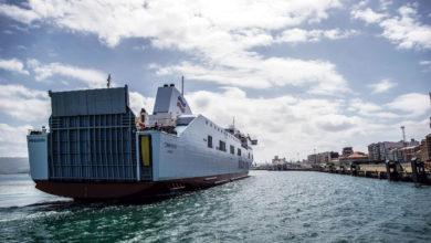 Photo of El Puerto de Santander se quedó en 2019 a solo tres barcos del récord histórico