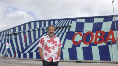 Photo of Gómez Bueno Enterprises, el arte en cualquier formato