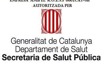 Photo of Tot Net obtiene la inscripción en el registro oficial de empresas para la desinfección (ROESP)