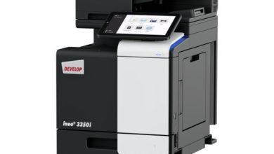 Photo of 5 motivos para elegir una impresora multifunción DEVELOP