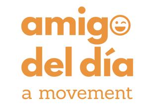 """Photo of El movimiento Amigo del Día lanza """"¿Quedamos a comer?"""""""