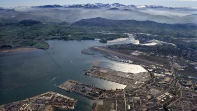 Photo of Las exportaciones cántabras caen un 16,6% en el primer cuatrimestre y las importaciones un 13,2%