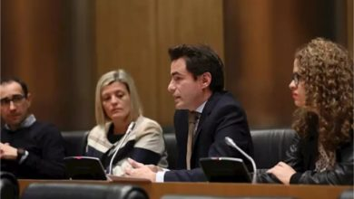 Photo of El santanderino Pedro Casares, secretario de Política Económica y Transformación Digital