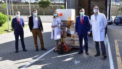 Photo of Banco Santander ha destinado 800.000 euros para apoyar a Cantabria durante la crisis sanitaria
