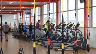 Photo of Los centros deportivos de Cantabria reivindican medidas de reapertura «coherentes»