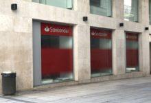Photo of Oficinas del Santander cierran temporalmente ante la menor actividad por el Covid