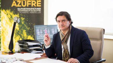 Photo of Julio Cabrero: «Nos vamos a encontrar con un otoño muy duro»
