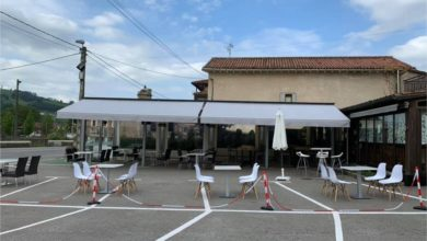 Photo of Cantabria pide 100% de aforo en hostelería y comercio de municipios rurales